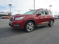 New 2020 Subaru Ascent Limited 8-Passenger SUV Kingsport, TN