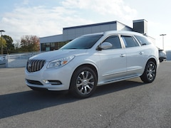 Used 2017 Buick Enclave Leather AWD Leather  Crossover 5GAKVBKD8HJ330689 in Kingsport