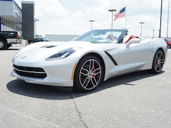Used 2019 Chevrolet Corvette Stingray Stingray  Convertible w/1LT 1G1YB3D70K5105514 in Kingsport