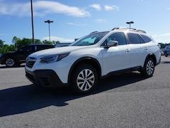New 2020 Subaru Outback Premium SUV Kingsport, TN