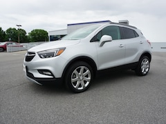 Used 2017 Buick Encore Essence AWD Essence  Crossover KL4CJGSB6HB046332 in Kingsport