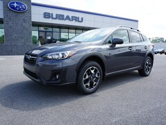New 2020 Subaru Crosstrek Premium SUV Kingsport, TN
