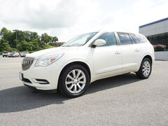 Used 2013 Buick Enclave Premium AWD Premium  Crossover 5GAKVDKD5DJ119553 in Kingsport