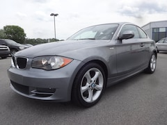 Bargain 2011 BMW 1 Series 128i 128i  Coupe WBAUP7C54BVP21566 in Kingsport