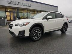 New 2020 Subaru Crosstrek Premium SUV JF2GTAEC5L8218568 near Bristol TN