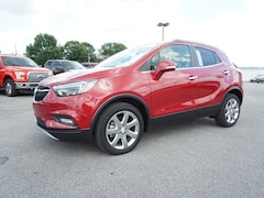Certified Pre-Owned 2017 Buick Encore Premium AWD Premium  Crossover KL4CJHSB4HB016137 Kingsport, TN