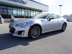 New 2020 Subaru BRZ Limited Coupe Kingsport, TN