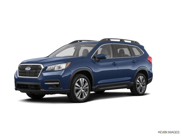 New 2019 Subaru Ascent Premium 7-Passenger SUV in Kingsport