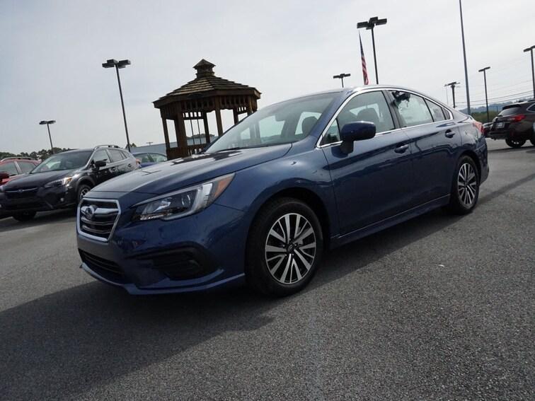 New 2019 Subaru Legacy 2.5i Premium Sedan in Kingsport