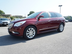 Certified Pre-Owned 2016 Buick Enclave Premium AWD Premium  Crossover 5GAKVCKD2GJ262846 Kingsport, TN