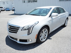 Certified Pre-Owned 2018 Cadillac XTS Luxury AWD Luxury  Sedan 2G61N5S37J9159506 Kingsport, TN