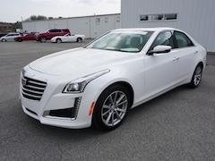 Certified Pre-Owned 2019 Cadillac CTS 3.6L Luxury 3.6L Luxury  Sedan 1G6AR5SS3K0142905 Kingsport, TN