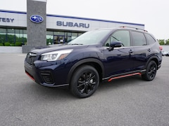 New 2020 Subaru Forester Sport SUV Kingsport, TN