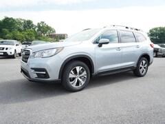 New 2019 Subaru Ascent Premium 7-Passenger SUV 4S4WMAFD7K3480923 near Bristol TN