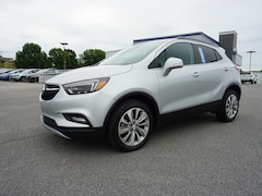 Certified Pre-Owned 2017 Buick Encore Essence AWD Essence  Crossover KL4CJGSB9HB014328 Kingsport, TN