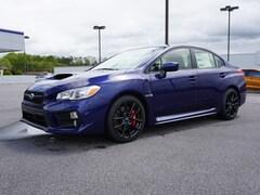 New 2020 Subaru WRX Premium Sedan Kingsport, TN