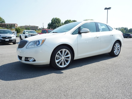 2016 Buick Verano Leather Group Leather Group  Sedan 1G4PS5SK9G4173146