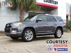 2013 Toyota 4Runner Limited SUV