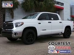 2019 Toyota Tundra SR5 5.7L V8 Special Edition Truck CrewMax