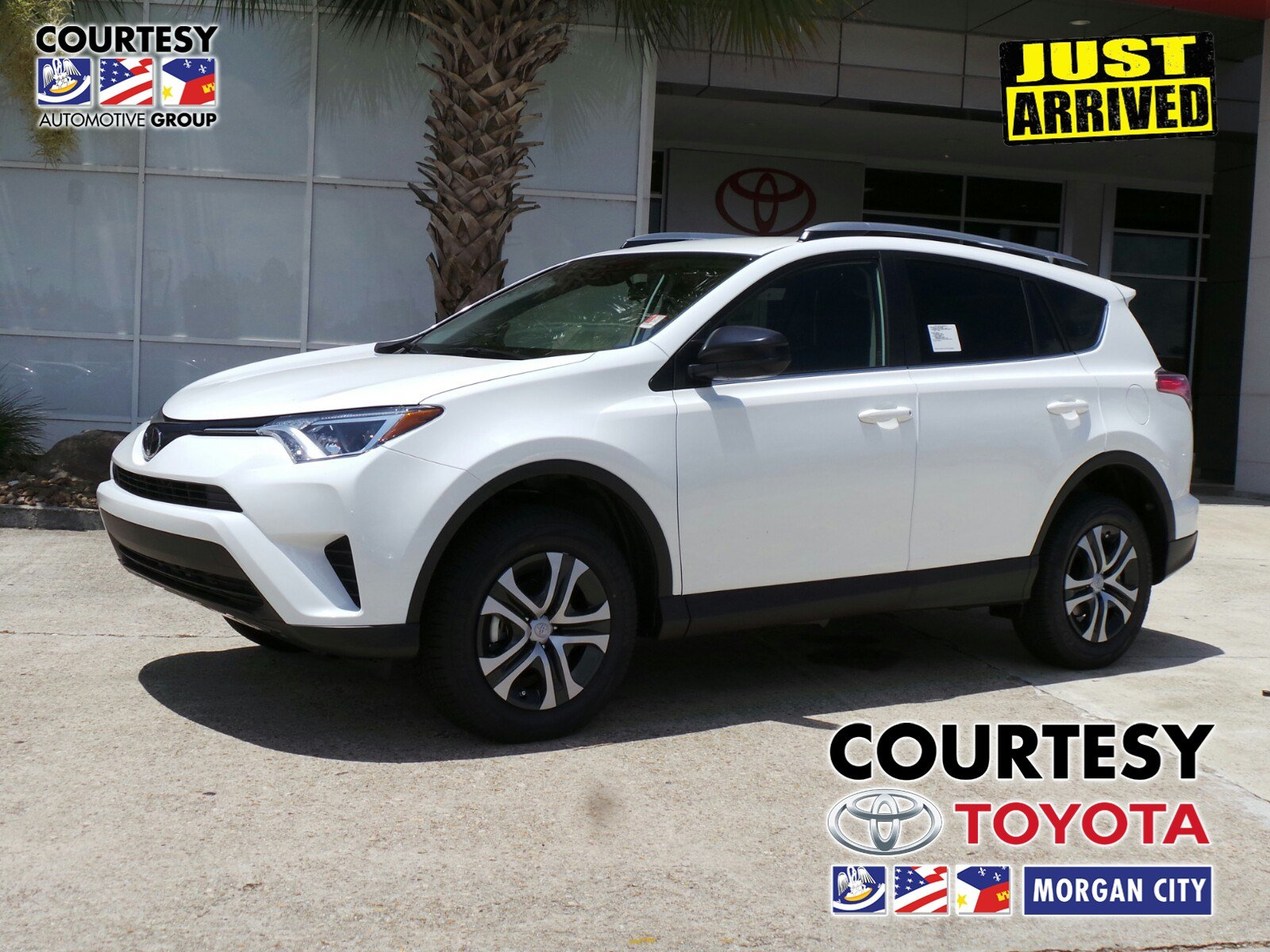 Awesome 2018 Toyota RAV4 LE SUV
