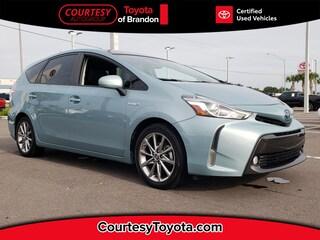 2016 Toyota Prius v Five Wagon