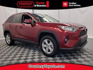 2020 Toyota RAV4 XLE ***CERTIFIED*** SUV