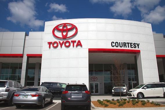 Tire Dealers Near Me >> Find Toyota Dealers Near Me In Tampa Bay Fl Toyota