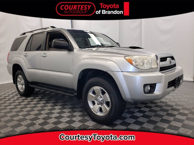 Used Toyota 4runners For Sale Tampa Fl Used 4runner Tampa