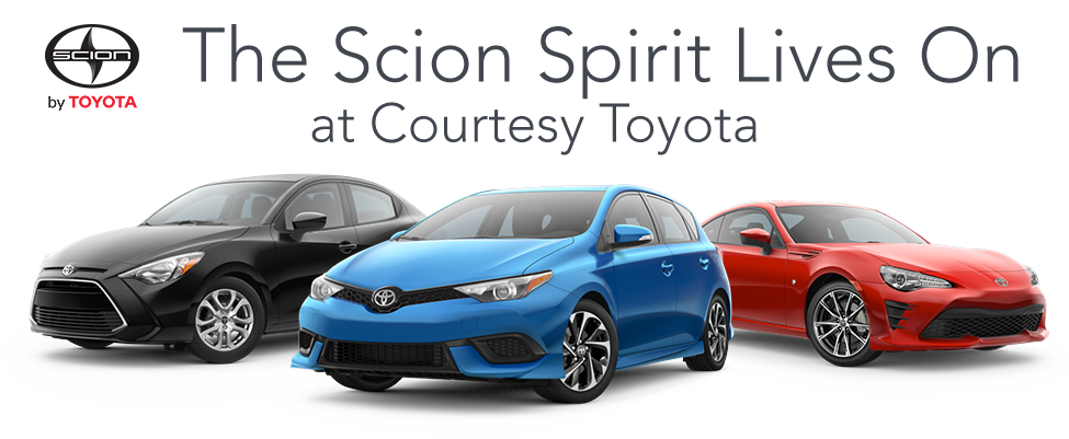 Scion Is Now Toyota | Toyota Scions Tampa | Scion Cars Now Toyota