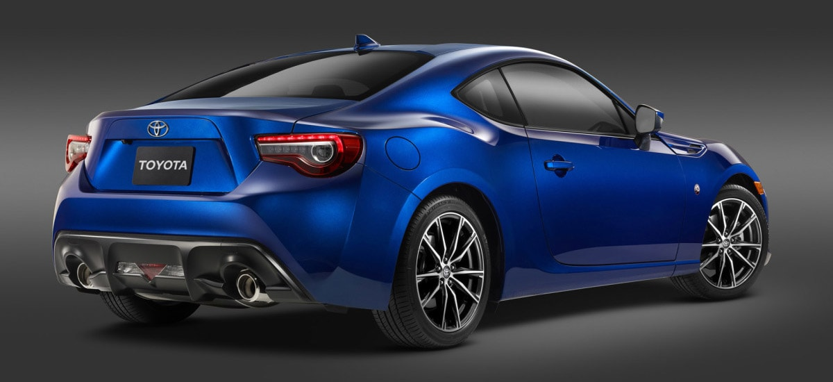 2017 Toyota 86 2017 Toyota 86 For Sale