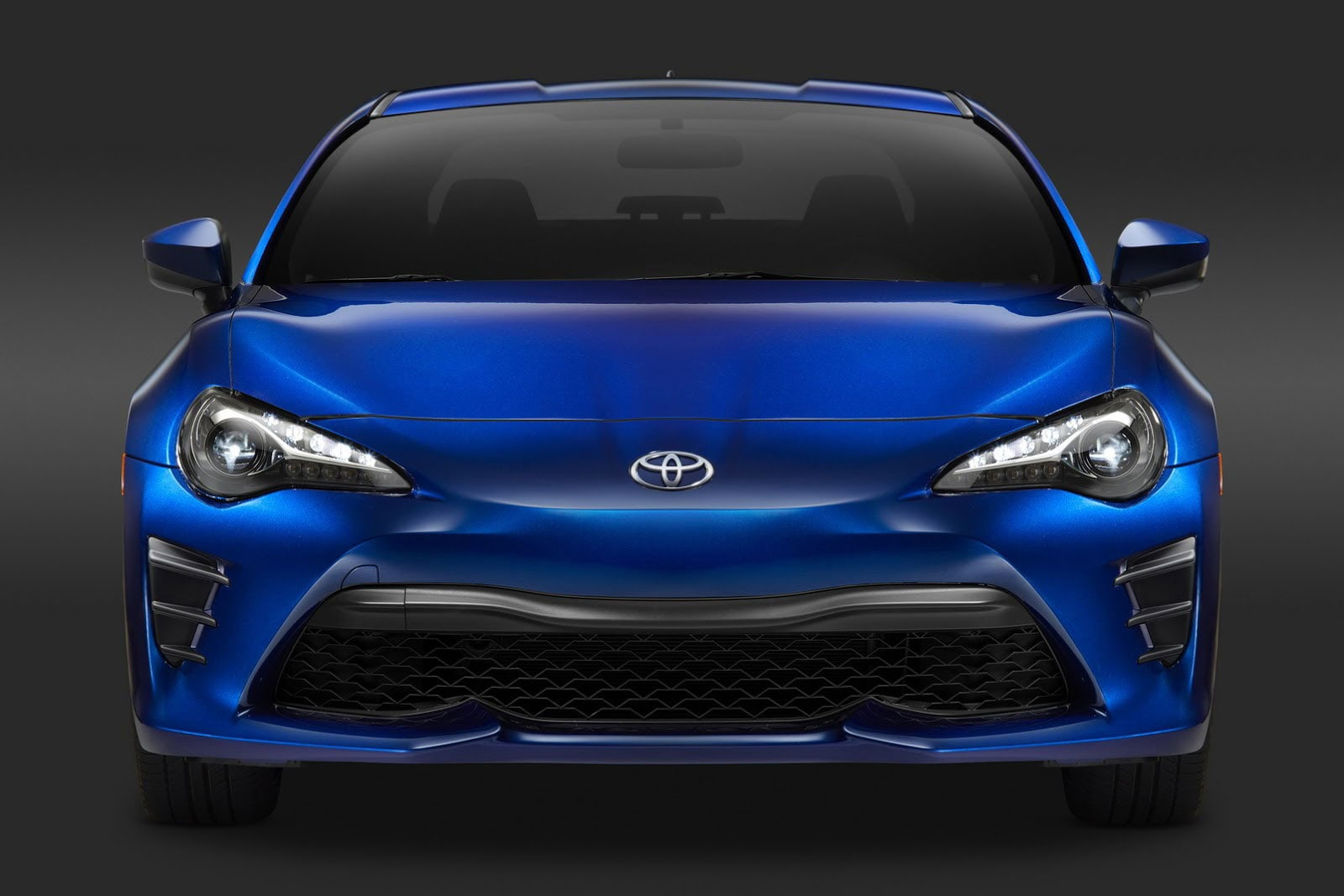 Toyota 86 Front