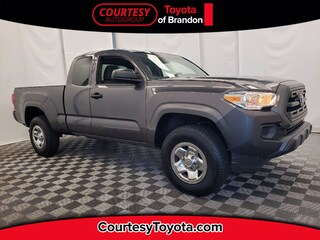 2017 Toyota Tacoma SR ***CERTIFIED ONE OWNER CLEAN CARFAX*** Truck Access Cab