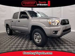 2014 Toyota Tacoma PreRunner V6 **LOW MILES** Truck Double Cab