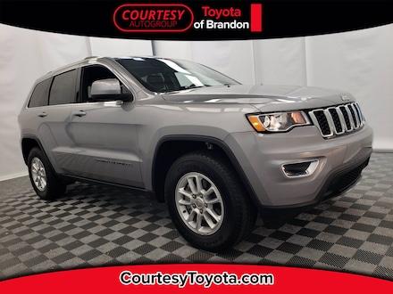 2019 Jeep Grand Cherokee Laredo E ***LOW MILES!***ONE OWNER SUV