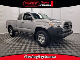 2019 Toyota Tacoma SR *LOW MILES!!* Truck Access Cab