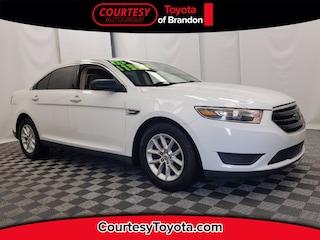 2015 Ford Taurus SE ***VERY CLEAN w/CLEAN CARFAX*** Sedan