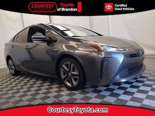 2019 Toyota Prius XLE ***CERTIFIED*** Hatchback