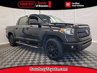 2020 Toyota Tundra SR5 SX PACKAGE **CERTIFIED** Truck CrewMax in [Company City]
