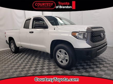 2019 Toyota Tundra SR ***CLEAN CARFAX *** Truck Double Cab