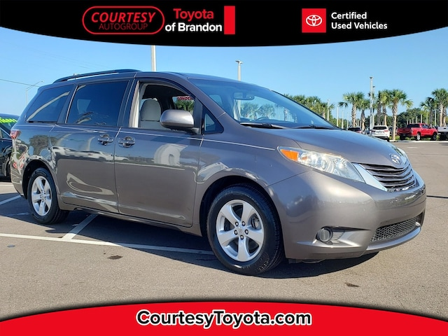 Used Toyota Sienna For Sale >> Used Sienna Used Toyota Sienna For Sale Tampa Pre Owned