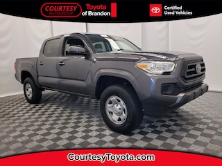 2020 Toyota Tacoma SR *LOW MILES* CERTIFIED* Truck Double Cab