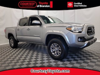 2018 Toyota Tacoma SR5 ***CERTIFIED*** Truck Double Cab