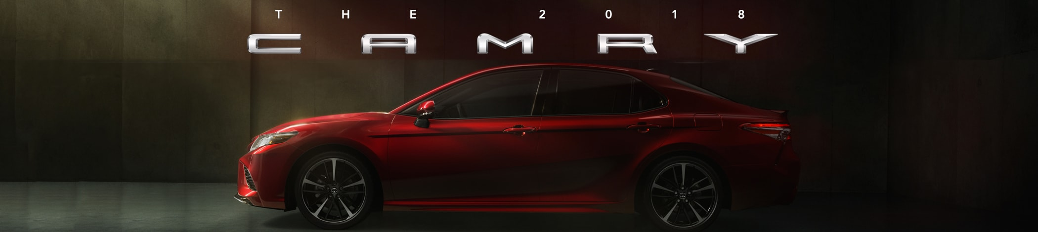2018 Toyota Camry | The New 2018 Camry At Toyota of Greenville