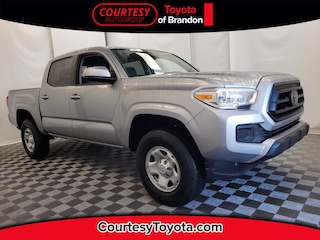 2021 Toyota Tacoma SR ***CERTIFIED*** Truck Double Cab
