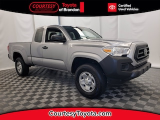 2020 Toyota Tacoma SR **LOW MILES! CERTIFIED** Truck Access Cab