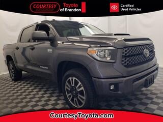 2018 Toyota Tundra SR5 ***CERTIFIED*** Truck CrewMax
