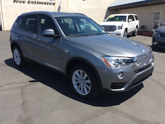 2017 BMW X3 xDrive28i SAV for Sale in Chico, CA at Courtesy Volvo Cars of Chico