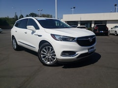 2020 Buick Enclave Premium Group SUV for Sale in Chico, CA at Courtesy Volvo Cars of Chico