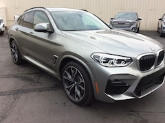 2020 BMW X4 M Base Sports Activity Coupe for Sale in Chico, CA at Courtesy Volvo Cars of Chico