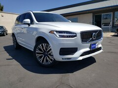 New 2021 Volvo XC90 T5 Momentum 7 Passenger SUV YV4102PK6M1741662 for Sale in Chico, CA at Courtesy Volvo Cars of Chico